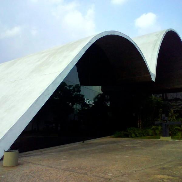 Auditório Simón Bolivar